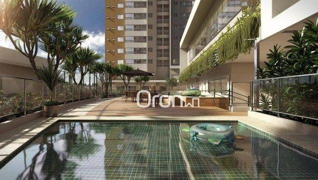 Apartamento à venda, 76 m² por R$ 445.000,00 - Jardim Europa - Goiânia/GO - Foto 17
