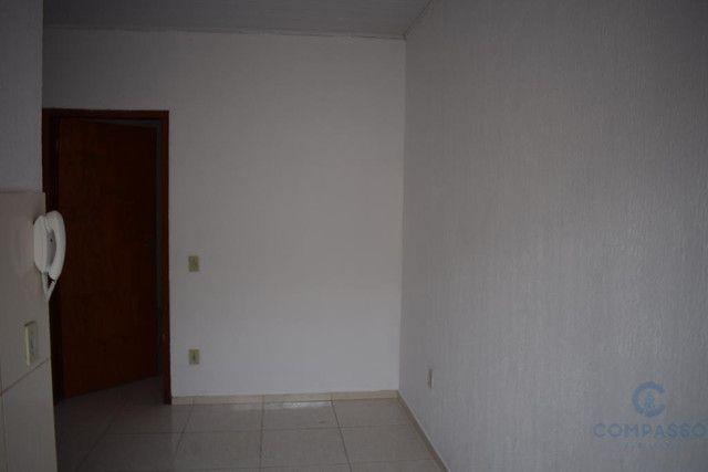 Kitchenette/conjugado para alugar com 1 dormitórios em Centro, Foz do iguacu cod:00084.053 - Foto 4