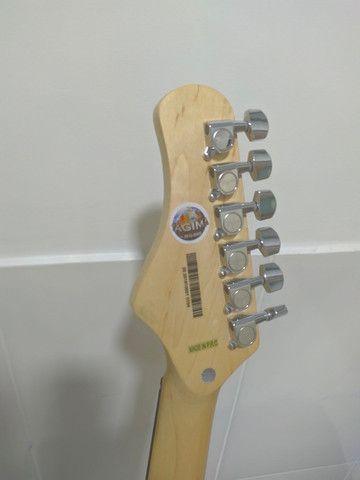 Guitarra Tagima - Nova  - Foto 4