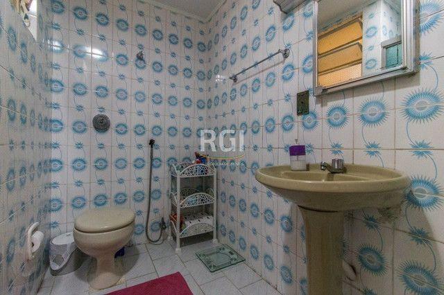 Apartamento à venda com 2 dormitórios em São sebastião, Porto alegre cod:EL50877690 - Foto 7