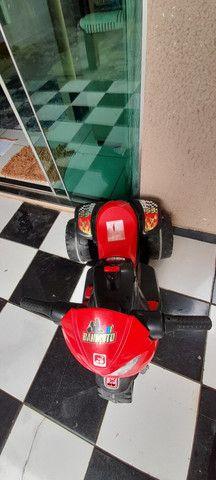 Moto elétrica barata !! - Foto 3
