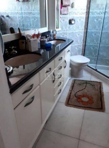 Apartamento à venda com 3 dormitórios em Jardim lindoia, Porto alegre cod:HM194 - Foto 12