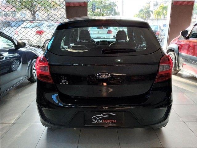 Ford Ka 2019 1.5 ti-vct flex se automático - Foto 5