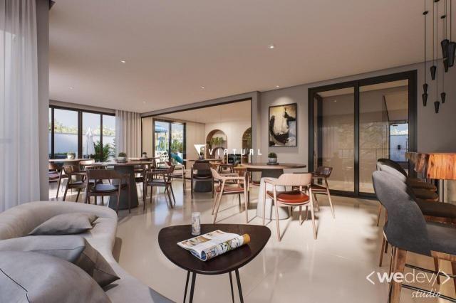 Apartamento à venda com 3 dormitórios em Centro, Balneário camboriú cod:694 - Foto 4