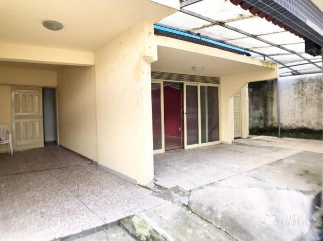 Casa para alugar com 5 dormitórios em São brás, Belém cod:8014 - Foto 2