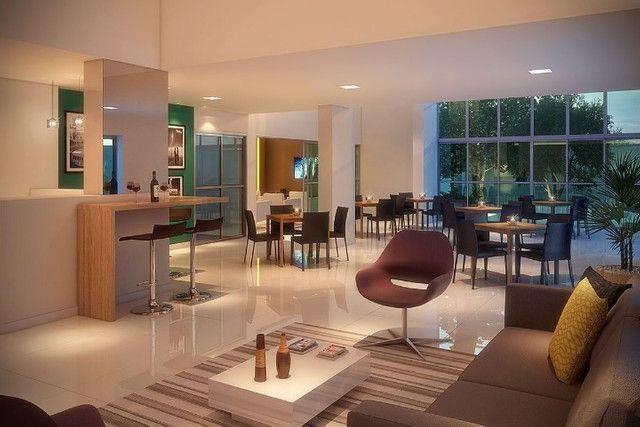 Apartamento com 2 ou 3 quartos com lazer completo na melhor região do Benfica - Foto 4