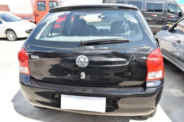 Volkswagen gol 2012 1.0 mi 8v flex 4p manual g.iv - Foto 9