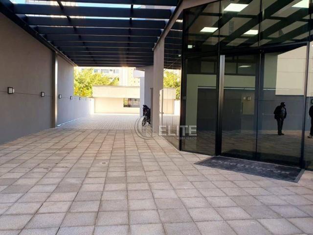 Sala à venda, 43 m² - Centro - Santo André/SP - Foto 9
