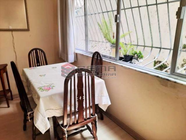 Apartamento à venda com 1 dormitórios em Glória, Rio de janeiro cod:LAAP12773 - Foto 5