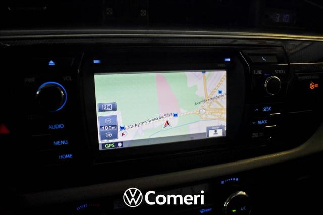TOYOTA COROLLA 2.0 XEI 16V FLEX 4P AUTOMÁTICO - Foto 14
