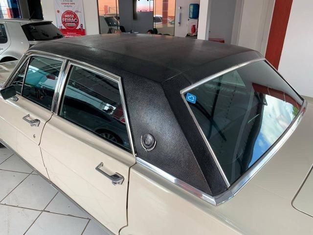 GALAXIE 1976/1976 4.8 LTD V8 16V GASOLINA 4P MANUAL - Foto 5