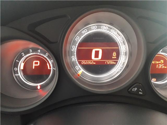 Citroen C4 lounge 2.0 mpfi tendance 16v flex 4p automático - Foto 7