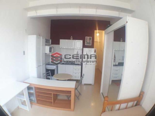 Kitchenette/conjugado à venda com 1 dormitórios em Botafogo, Rio de janeiro cod:LAKI10369 - Foto 5