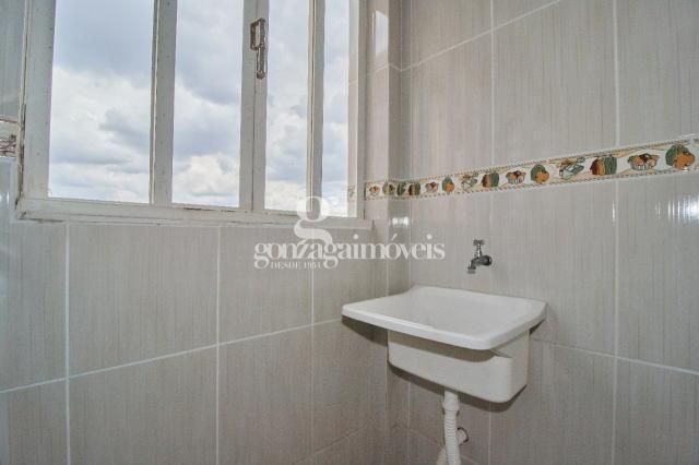 Apartamento para alugar com 2 dormitórios em Sao francisco, Curitiba cod:23109001 - Foto 16
