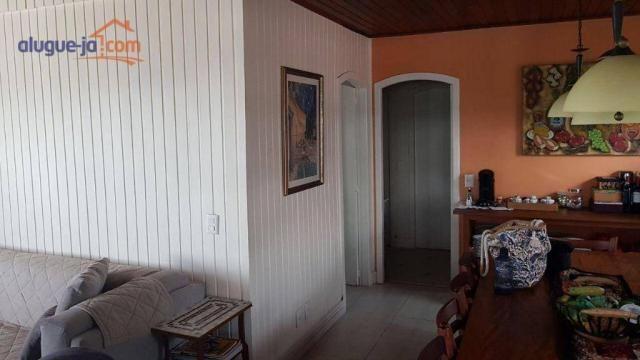 Casa mobiliada em condominio Fechado de Igarata - Foto 6