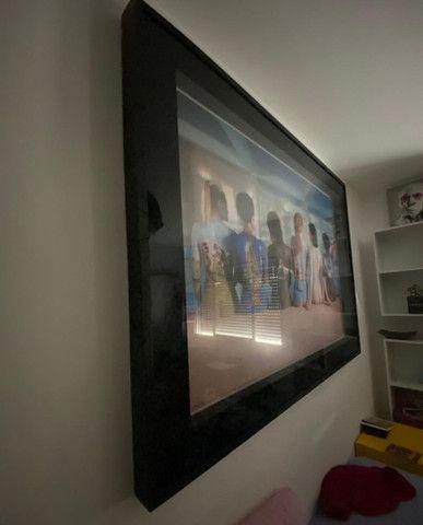 Quadro cubo 3D Pink Floyd Maravilhoso!!!! - Foto 3