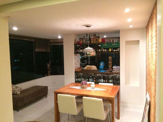 Apartamento à venda com 3 dormitórios em Vila ipiranga, Porto alegre cod:EL56356799 - Foto 12