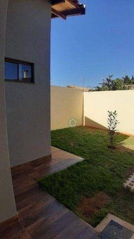 Casa com 3 dormitórios à venda, 75 m² por R$ 250.000,00 - Pioneiros - Campo Grande/MS - Foto 12
