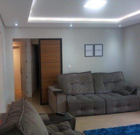 Casa à venda com 3 dormitórios em São sebastião, Porto alegre cod:JA1035 - Foto 3
