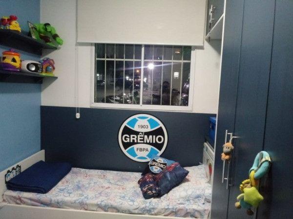 Apartamento à venda com 2 dormitórios em São sebastião, Porto alegre cod:MI17686 - Foto 6