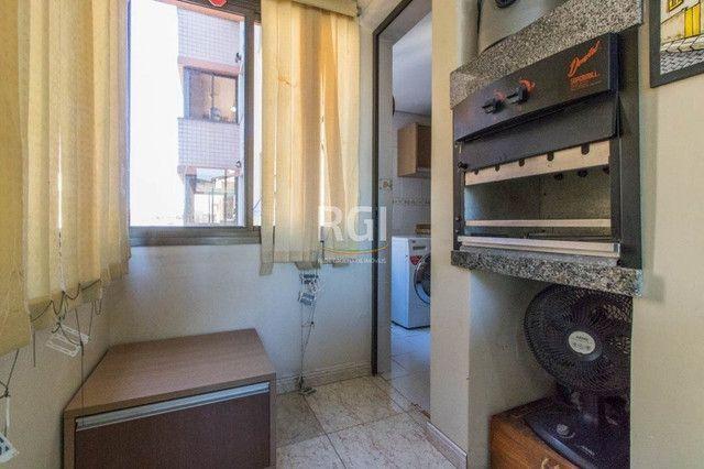 Apartamento à venda com 3 dormitórios em Vila ipiranga, Porto alegre cod:EL56355666 - Foto 11