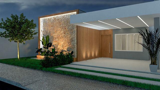 Casa Alto Padrão no Condomínio Ecos Paradise 190m2 - Foto 4