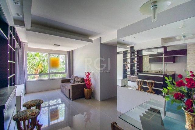 Apartamento à venda com 2 dormitórios em Jardim lindóia, Porto alegre cod:EL56355992