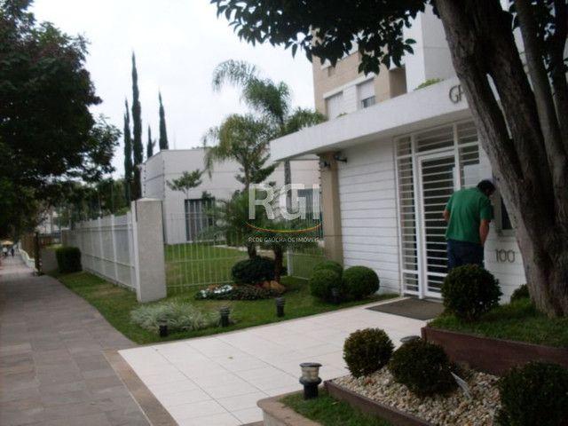 Apartamento à venda com 3 dormitórios em Vila ipiranga, Porto alegre cod:MF20068 - Foto 2
