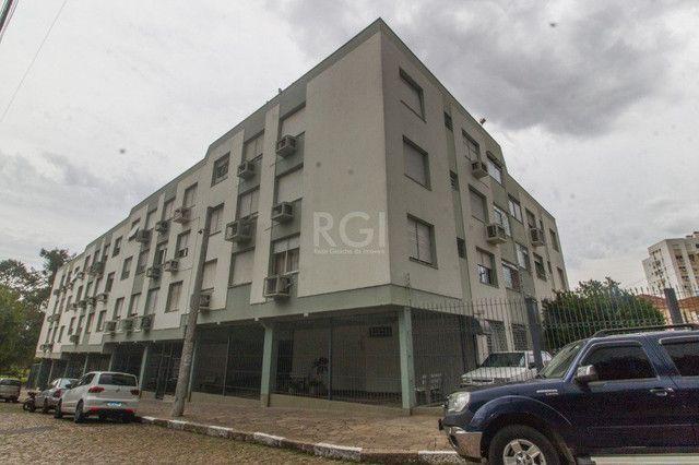 Apartamento à venda com 2 dormitórios em São sebastião, Porto alegre cod:EL56357083 - Foto 12