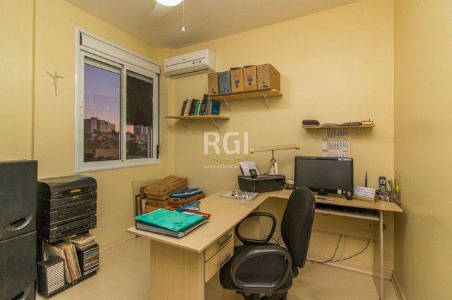 Apartamento à venda com 3 dormitórios em Vila ipiranga, Porto alegre cod:EL50877285 - Foto 9