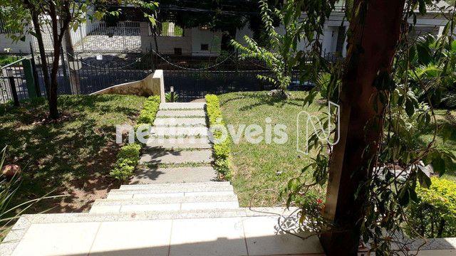Casa à venda com 5 dormitórios em São luiz (pampulha), Belo horizonte cod:35893 - Foto 5