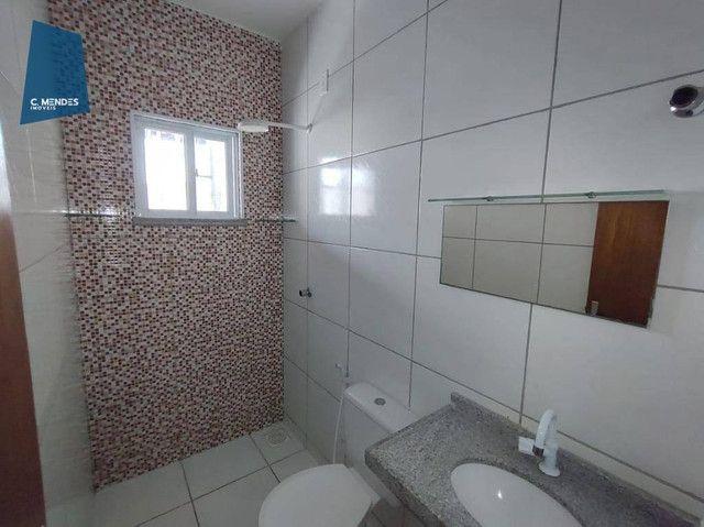 Casa com 2 dormitórios à venda, 77 m² por R$ 125.000,00 - Pedras - Fortaleza/CE - Foto 10