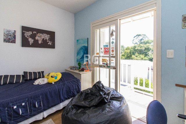 Casa à venda com 3 dormitórios em São sebastião, Porto alegre cod:EL50876848 - Foto 7