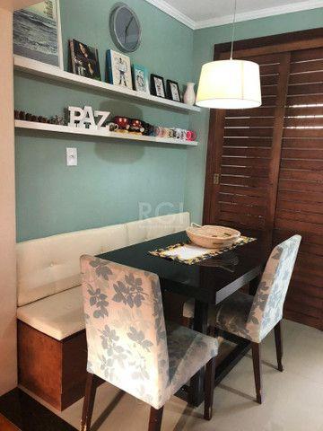 Apartamento à venda com 3 dormitórios em São sebastião, Porto alegre cod:SC12245 - Foto 5