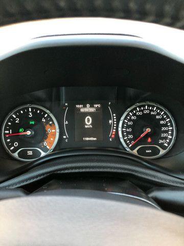 Jeep Renegade Longitude 2.0 Turbo Diesel - Foto 5