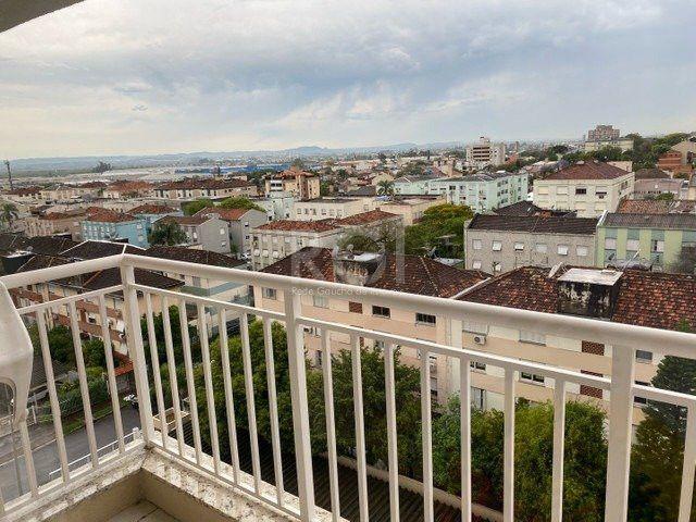 Apartamento à venda com 3 dormitórios em Jardim lindóia, Porto alegre cod:BT10933 - Foto 4