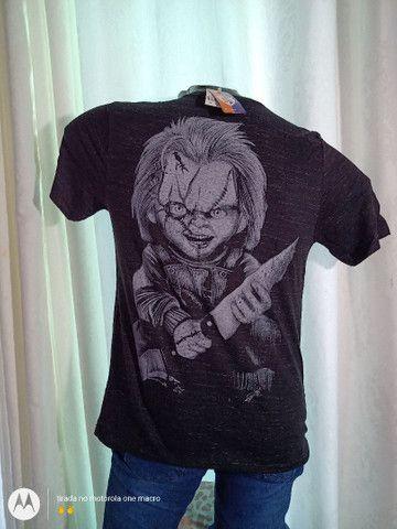 Camisa ogobel promoção valor R$: 14 reais - Foto 2