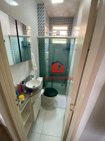 Apartamento 4°Andar No Jardim Paradiso Antúrio<br>Com 02 Quartos  - Foto 4