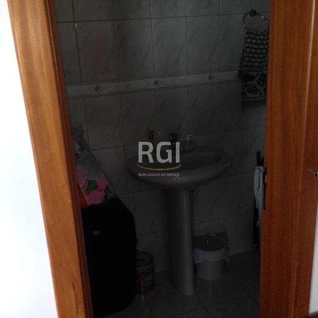 Apartamento à venda com 2 dormitórios em São sebastião, Porto alegre cod:LI50876785 - Foto 11