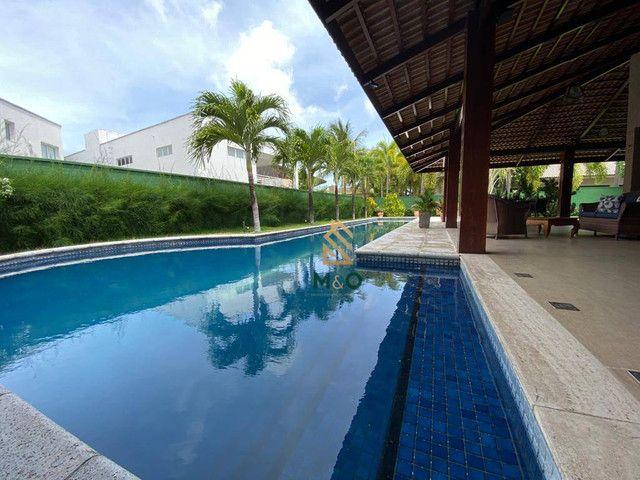 Casa com 4 dormitórios à venda, 650 m² por R$ 4.500.000 - Porto das Dunas - Fortaleza/CE - Foto 6