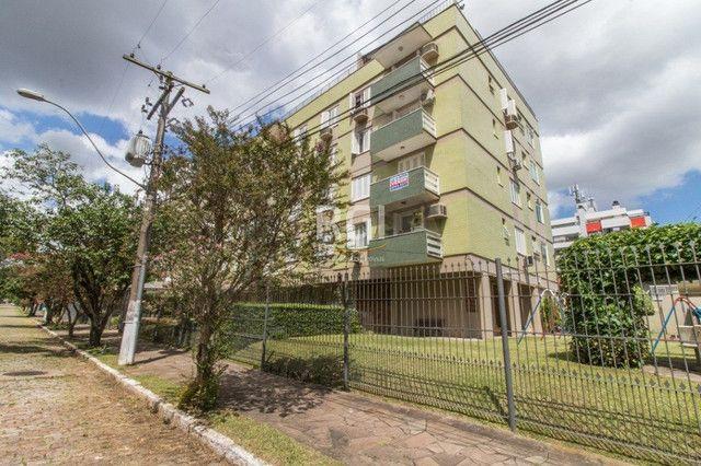 Apartamento à venda com 3 dormitórios em Jardim lindóia, Porto alegre cod:EL50876650 - Foto 13