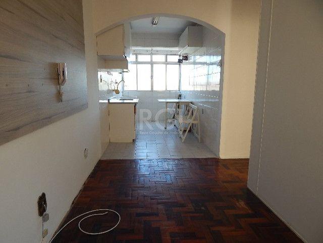 Apartamento à venda com 1 dormitórios em Vila ipiranga, Porto alegre cod:HM35 - Foto 4