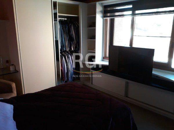 Apartamento à venda com 4 dormitórios em Jardim lindóia, Porto alegre cod:OT5733 - Foto 20