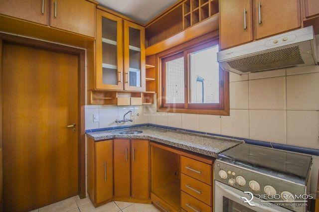 Apartamento à venda com 2 dormitórios em Vila ipiranga, Porto alegre cod:EL56357207 - Foto 14