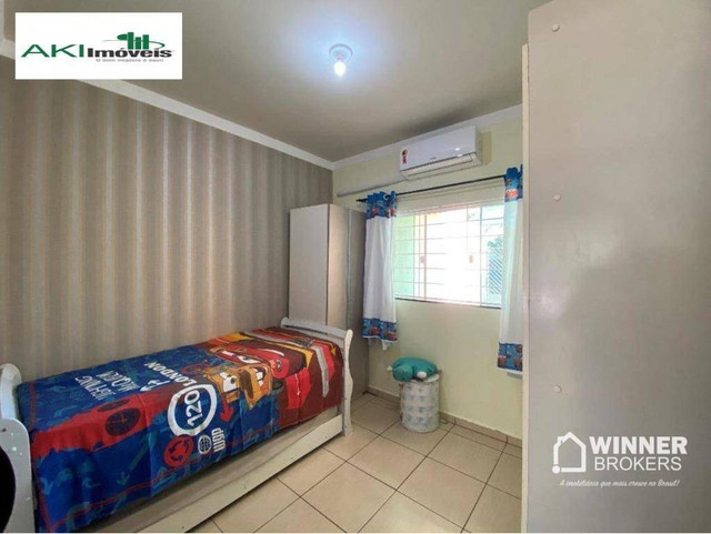 Casa com 2 dormitórios à venda, 78 m² por R$ 252.000,00 - São José - Sarandi/PR - Foto 15