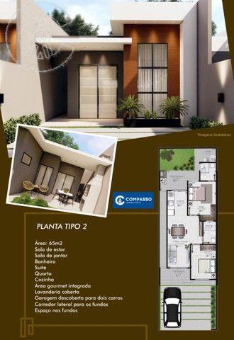 Casa à venda com 1 dormitórios em Jardim das palmeiras, Foz do iguacu cod:0117 - Foto 10