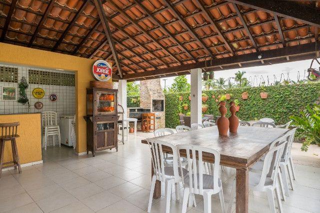 Casa de Alto Padrão em Aldeia 6 Suítes Espaço Gourmet e Piscina - Foto 13