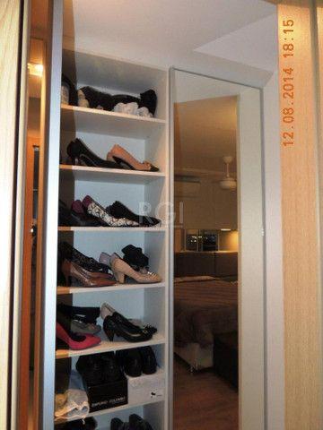 Apartamento à venda com 3 dormitórios em Jardim lindóia, Porto alegre cod:BT10933 - Foto 16