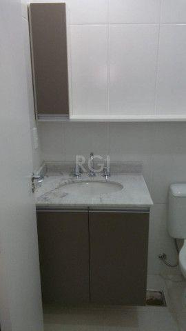 Apartamento à venda com 2 dormitórios em Floresta, Porto alegre cod:LI50878384 - Foto 9