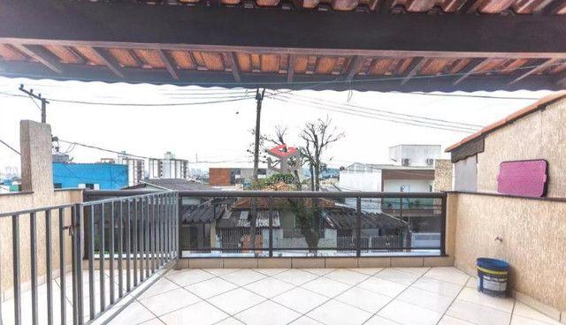 Sobrado para locação, 4 quartos, 2 vagas - Assunção - São Bernardo do Campo / SP - Foto 11
